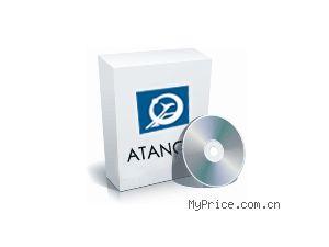 ATANG Mirror HA 纯软集群软件