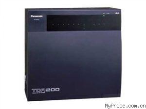 松下 KX-TDA200D(8外线/48模拟)