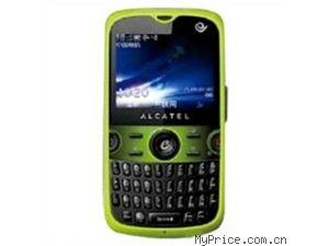 阿尔卡特 OT E800 电信版