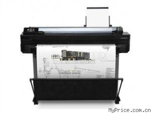惠普 Designjet T520 36英寸(CQ893A)