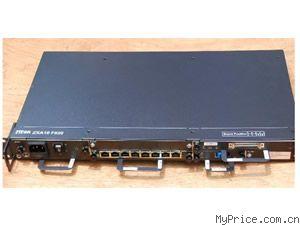 中兴 F822-24口 网络24路语音交换机EPON设备