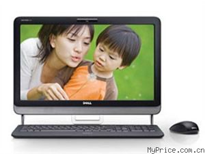 DELL Inspiron One 灵越 2205(I22D-118)