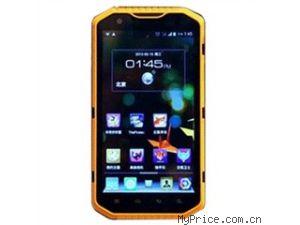 云狐J4 3G手机WCDMA/GSM
