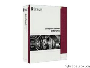 赛贝斯 ASE 企业版 for Windows/Linux/Mac/Solaris x8...