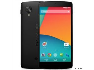 Nexus 5 联通3G手机(黑色)WCDMA/GSM港版