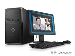 戴尔 V3900-R1196(G1820/2G/500G/DVD)